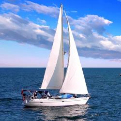 YachtAway's Sailing Boats